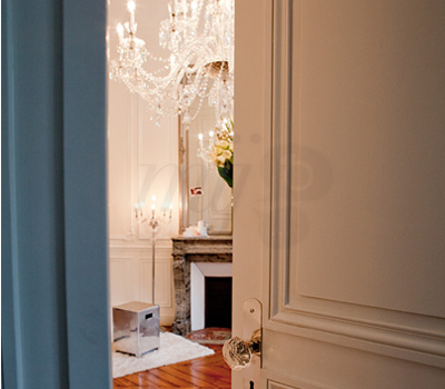 Show Room Redline Joaillerie à Paris