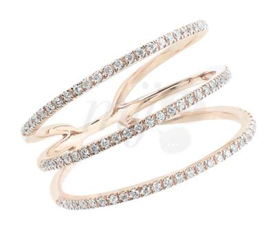 Triple Alliance Diamants - Lisonia