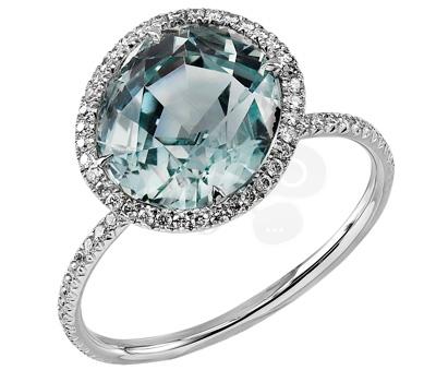 Bague Jingle Pavage Diamants - Garaude Joaillerie