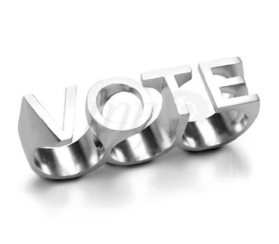 Bague Vote - ST Jeweller Joaillerie