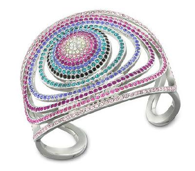 Bijou en cristal - Bracelet de Swarovski