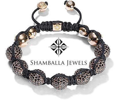 Bijou homme bracelet véritable de Shamballa Jewels
