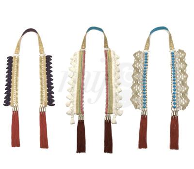 Bijoux Akong London - Vendôme Luxury 2012