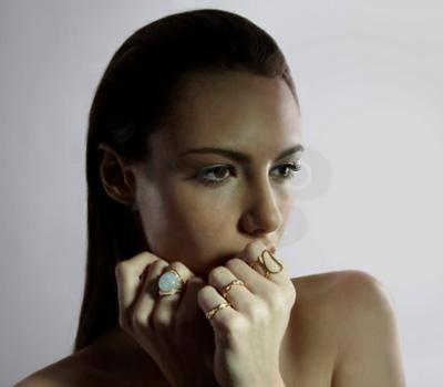 Bijoux Fernando Jorge - Vendôme Luxury 2012