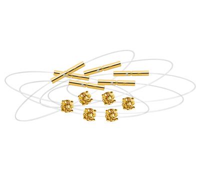 Bracelets Diamant Jonquille - Alexander Fuchs Joaillerie