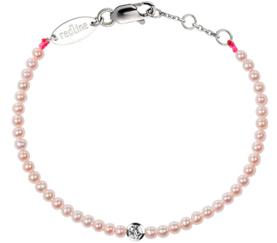Bracelet enfant avec un diamant de Redline