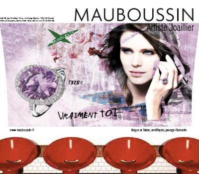 Illustration Bijou Mauboussin
