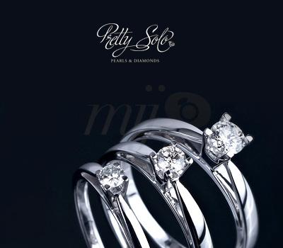 Vente Privée de Bijoux Pretty Solo Joaillerie - Brandalley