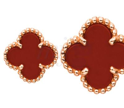 Bijoux Alhambra Van Cleef & Arpels