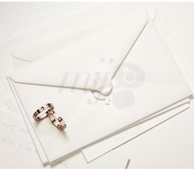 Alliances Louis Vuitton par Laziz Hamani