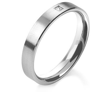 Relativ Nos conseils pour choisir une bague de fiançailles pour homme  AD23