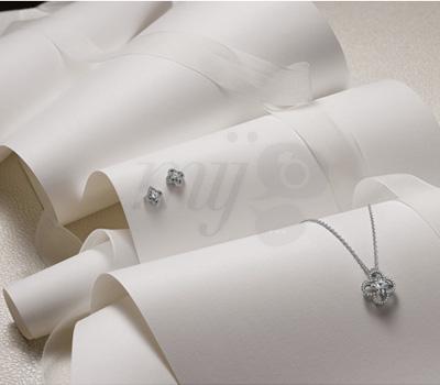 Bijoux de Mariage Louis Vuitton par Laziz Hamani
