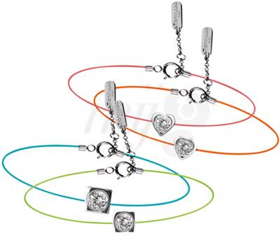 Bracelets Couleurs été 2012 - Transludia