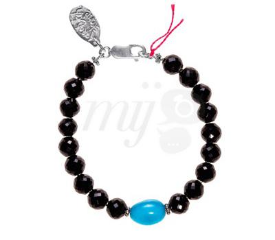 Bracelet New Mandalay Aaron Jah Stone