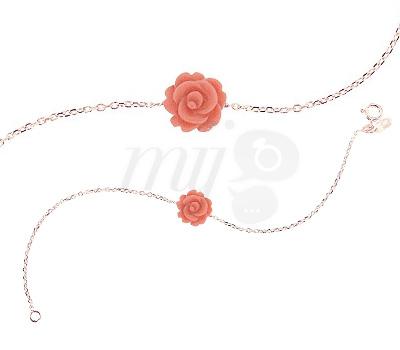 Bracelet Rosa - Overso Paris