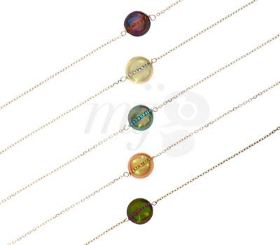 Bracelets Gaia - Satellite Bijoux Paris