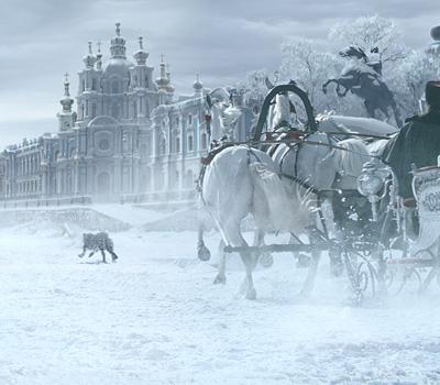 Film Odyssée de Cartier - Panthère dans la Neige