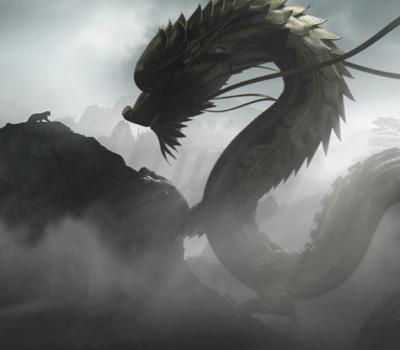 Dragon - Film Odyssée de Cartier