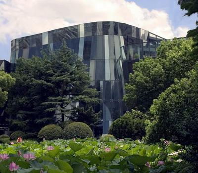 Musee Moca Shanghai - Exposition Van Cleef & Arpels