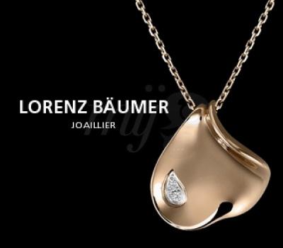 Pétale Bijou 20 ans - Lorenz Baumer