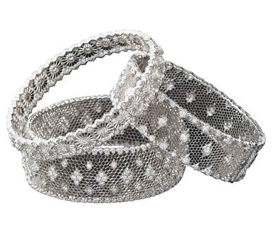 Bijoux Tulle Diamants - Buccellati 2012