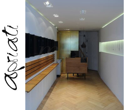 Boutique Bijoux Apriati - Zurich