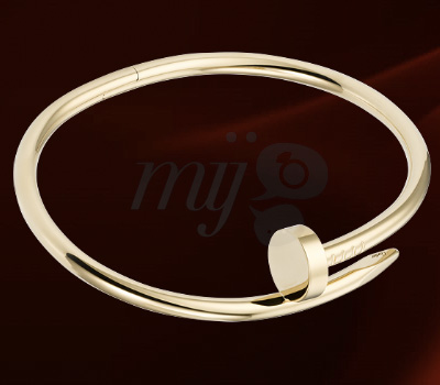 Bracelet Clou - Cartier Joaillerie