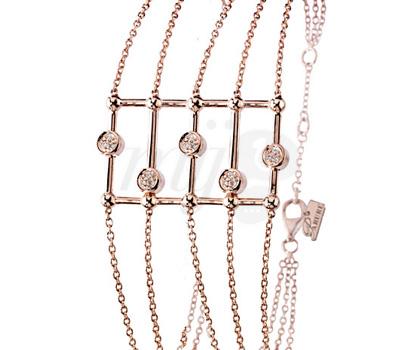 Bracelet Multirangs Sweet Swing - Parure Paris
