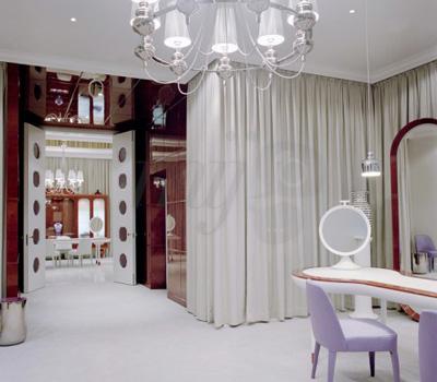 Boutique Fabergé à Genève - Évènement Ladurée