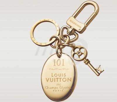 Porte-Clés Maison - Louis Vuitton Joaillerie