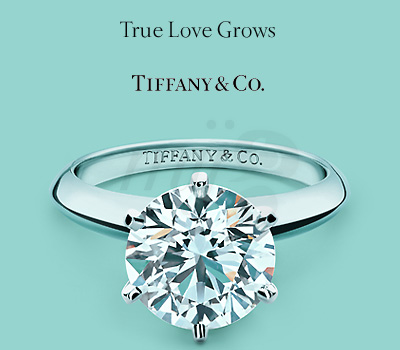 Tiffany & Co Joaillerie