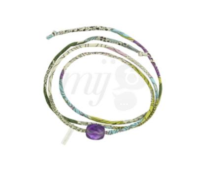 Bracelet Echappées Belles Wellington - Morganne Bello