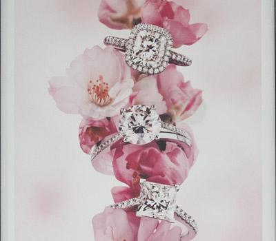 Bijoux Bridal Joaillerie De Beers - Galeries Lafayette