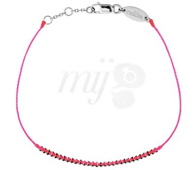 Bracelet Golden Road Rose Fluo - Redline