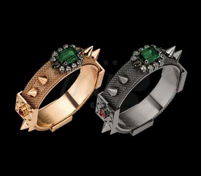 Bracelets Clous - Mawi Jewels