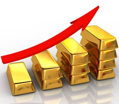 Cours du rachat d'or