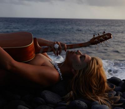 La Vie En Rose - Piaget by Melody Gardot