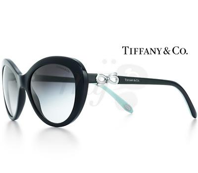 Lunettes de Soleil - Tiffany & Co