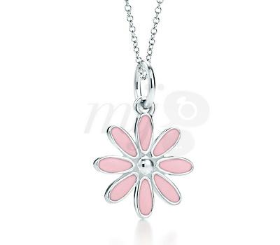 Pendentif Flower Tiffany & Co Fête des Mères