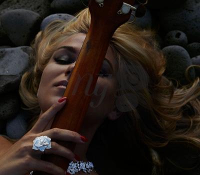 Rose Piaget par Melody Gardot