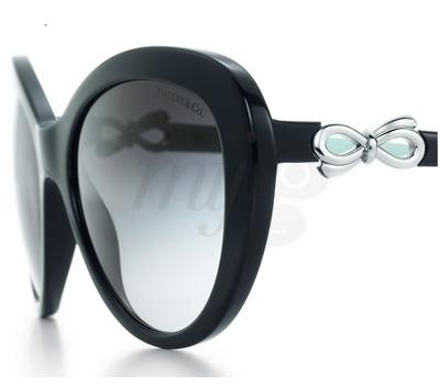 Solaires Acétate Oeil de Chat - Tiffany & Co