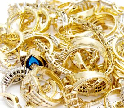 Tarif du rachat d'or et de bijoux