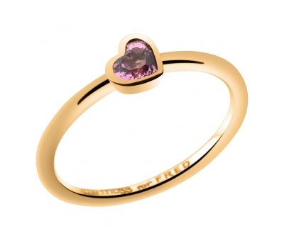 Bague coeur de Fred for Kate Moss