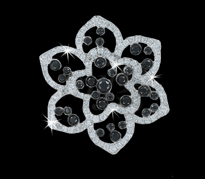 Bague Stella Diamants - Maayane Joaillerie
