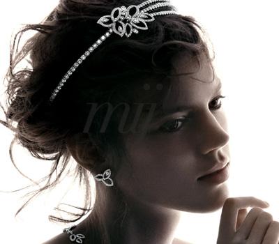 Bijoux Lily Cluster 2012 - Harry Winston