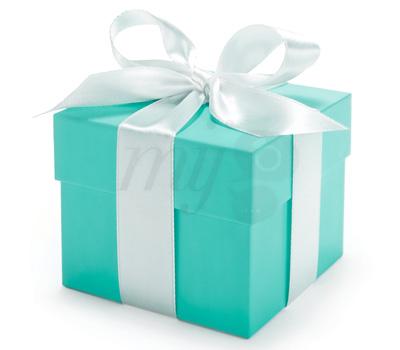 Blue Box Boutique Tiffany - Nice France