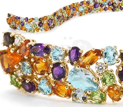 Bracelet Shanghai - Bijou Roberto Coin
