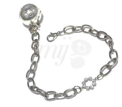 Bracelet Parfum Siyaje