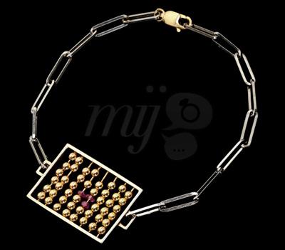 Bracelet Suan Pan - Junlon