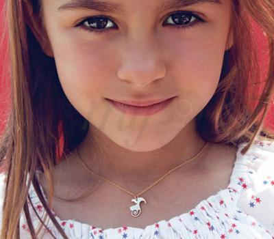 Collier My Little Zodiac - Les Étoiles de Lily